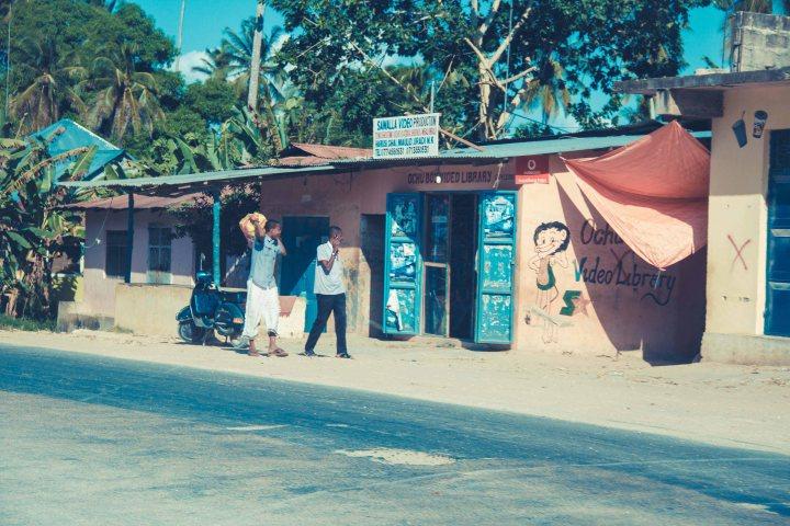 Zanzibar- (10 von 165)